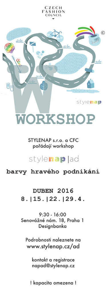 stylenap|ad workshop
