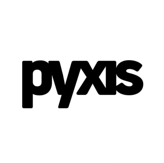 pyxis logo