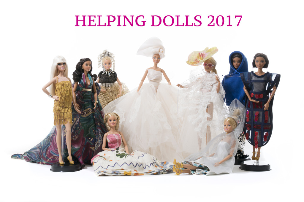 Pink Carpet: Helping Dolls