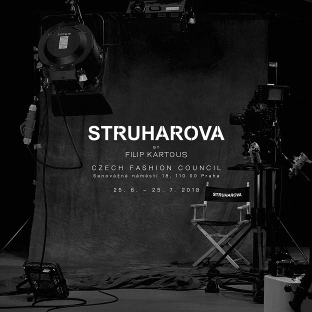 Pozvanka Struharova