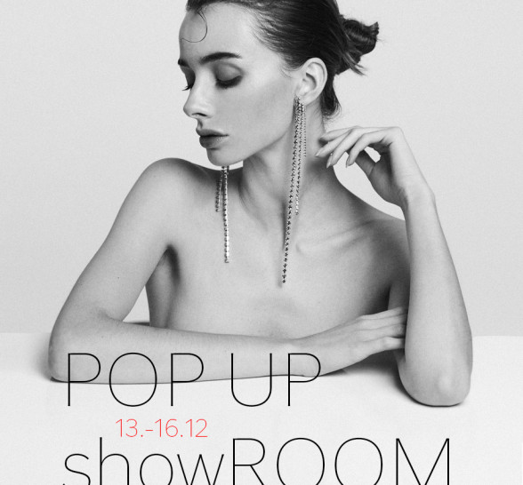 Pop Up showROOM 239